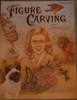 Livre Figure carving sur le repoussage américain