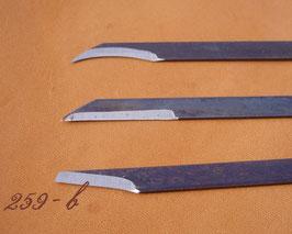 Lame de couteau Osborne 259-B