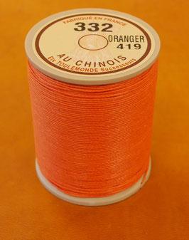 Fil au chinois 332 oranger