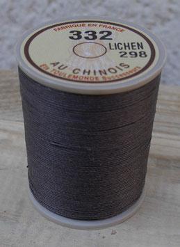 Fil au chinois 332 lichen