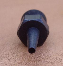 Tube de remplacement - Emporte pièce 0,15 cm
