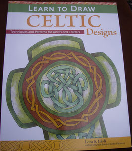 Livre celtic designs