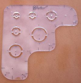 Perroquet - coins et cercles