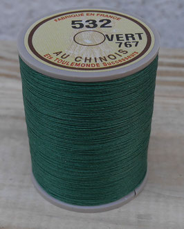 Fil au chinois 532 vert