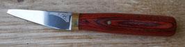 Couteau droit Al Stohlman