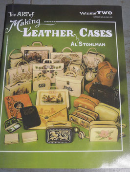 The art of making leather cases volume 2