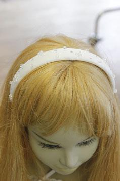 Erstkommunion Haarreifen 78020 E
