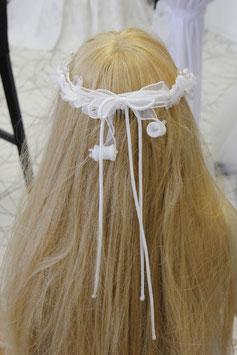 Erstkommunion Haarkranz 77182 E