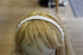 Erstkommunion Haarreifen 77006 E