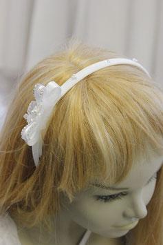 Erstkommunion Haarreifen 77080 E