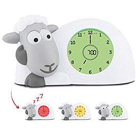 Zazu - SAM le mouton accompagnateur de sommeil avec veilleuse