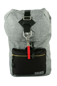 The Snap Hook Backpack