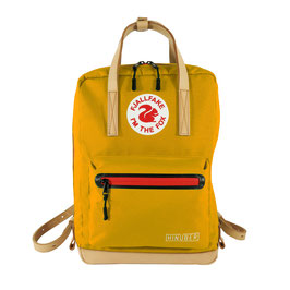 Fjallfake Backpack