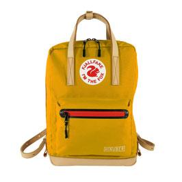 Fjallfake Backpack