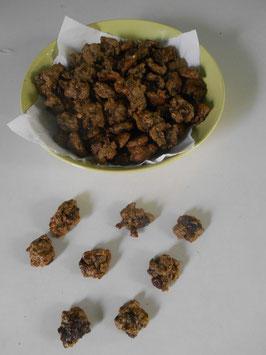 Leber Kekse