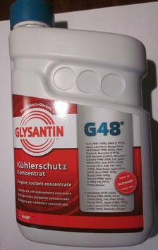 Kühlflüssigkeit Rotax® 912    Typ G48   1.5 Liter Konzentrat