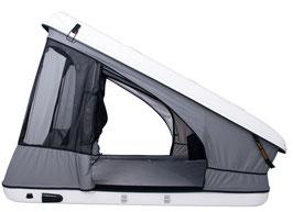 Палатка 140х198 см Space Evo White
