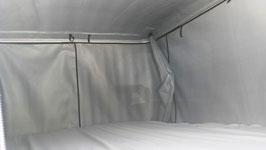 Термоизоляция для стен палатки 140х198 см