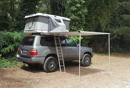 Маркиза для автомобиля 250х270 см