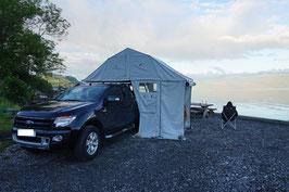 Палатка  155х220 см Nomad