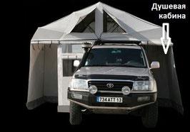 Душевая кабина для палатки Nomad