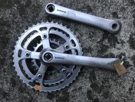 pedalier xt m730
