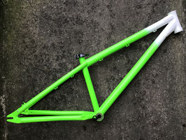 COMMENCAL ABSOLUT CRMO NOS