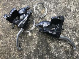 Rapidfire SLR plus deore lx