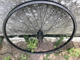 roue ar coda performance