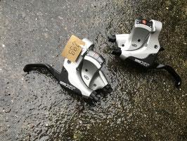 rapidfire shimano deore xt M750 9V