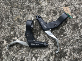leviers shimano deore xt m739
