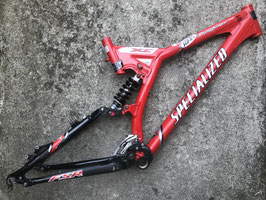 SPECIALIZED STUMPJUMPER FSR XC