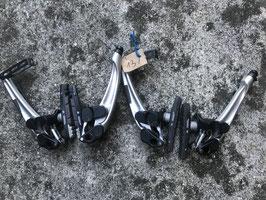 Etriers vbrake shimano deore xt m750