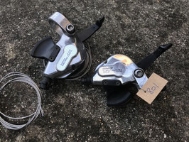 shifter deore lx 3x8v