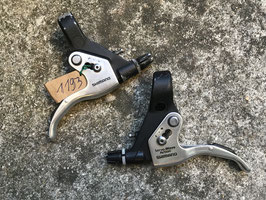 levier shimano deore lx court