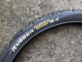 CONTINENTAL RUBBER QUEEN 26x2.4 neuf