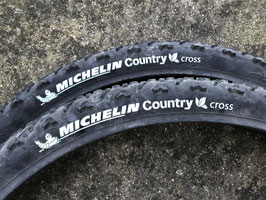 MICHELIN country cross neuf