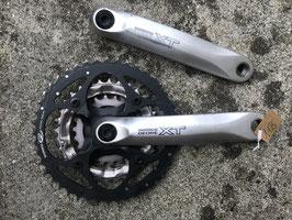 pedalier xt m751