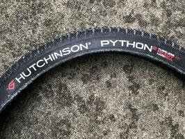 HUTCHINSON python 2 hardskin 26x2.25