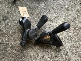 shifter shimano  DEORE XT M732