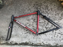 raleigh technium instinct T45