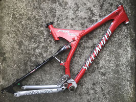 specailized stumpjumper fsr
