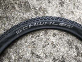 schwalbe table top 26x2.25 neuf