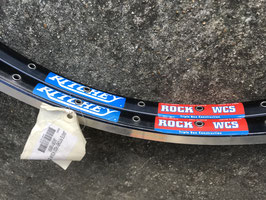 JANTES RITCHEY ROCK WCS  NOS (PAIRE)