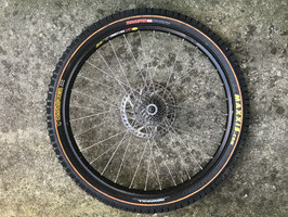 x321 disc shimano arriere complete