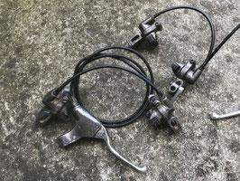 freins hydraulique a patins magura hs22