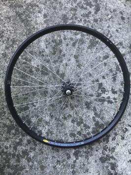 roue arriere mavic EX325 disc commencal