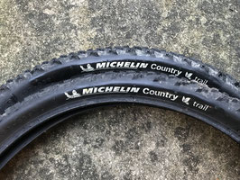 MICHELIN country trail (paire)