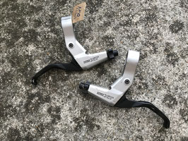 leviers shimano deore xt m750
