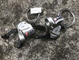 shifter shimano deore xt m750